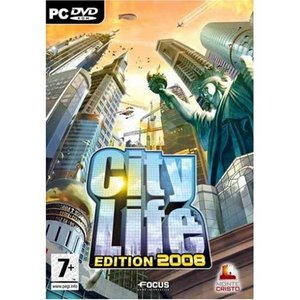 City Life - Edition 2008 (German) (PC)