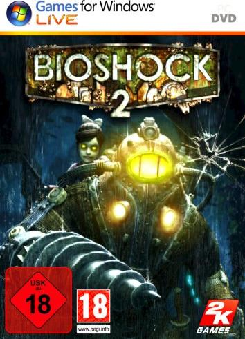 Bioshock 2 (deutsch) (PC) -- © bepixelung.org