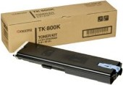 Kyocera TK-800K Toner schwarz (370PB0KL) -- via Amazon Partnerprogramm