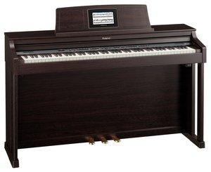 Roland HPi-6F rosewood