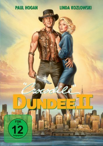 Crocodile Dundee 2 -- via Amazon Partnerprogramm
