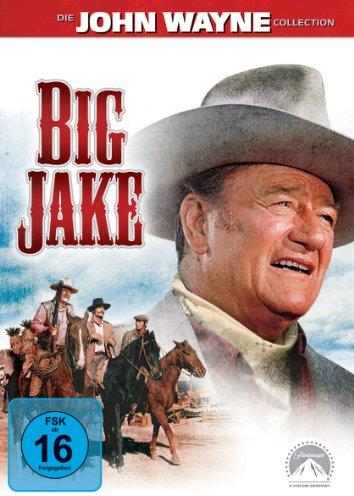 Big Jake -- via Amazon Partnerprogramm