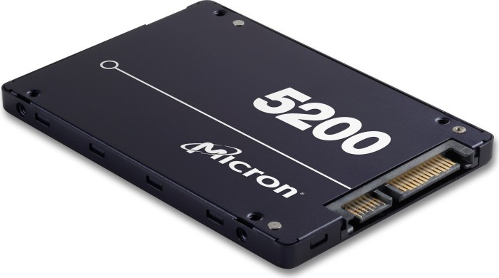 Micron 5200 ECO 7.68TB, SATA (MTFDDAK7T6TDC-1AT1ZABYY)
