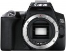 Canon EOS 250D schwarz Body (3454C001)