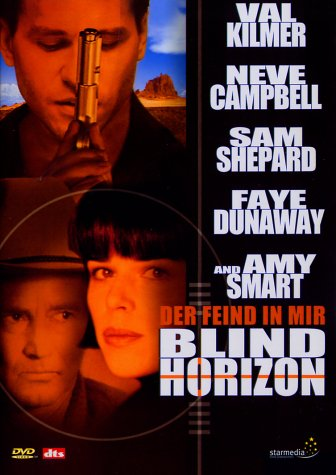 Blind Horizon - Der Feind in mir -- via Amazon Partnerprogramm