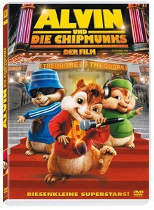 Alvin and the Chipmunks (UK)