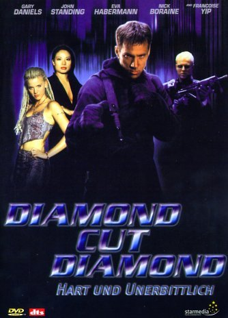 Diamond Cut Diamond -- via Amazon Partnerprogramm