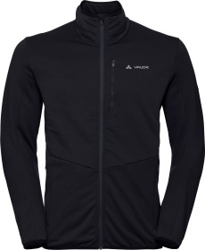 VauDe Back Bowl Fleece FZ Jacket black (men) (41204-010)