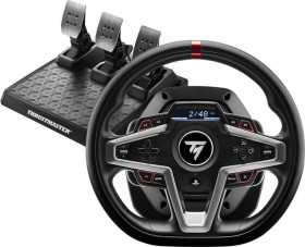 Thrustmaster T248 steering wheel (PC/PS5/PS4) (4160783)