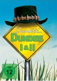 Crocodile Dundee 1+2 Box (DVD)