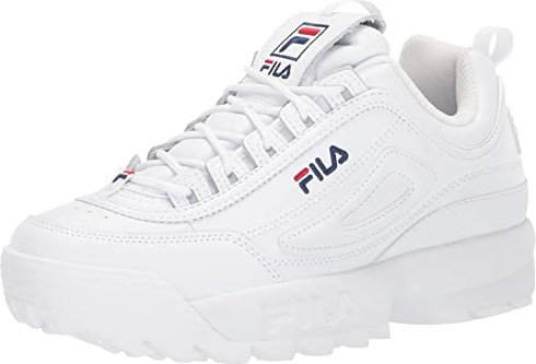 31c1421a4c Fila Disruptor II Premium white (5FM00002-125) starting from £ 58.20 ...