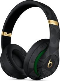 Beats by Dr. Dre Studio3 Wireless NBA Collection Celtics Black (MUQ92ZM/A)