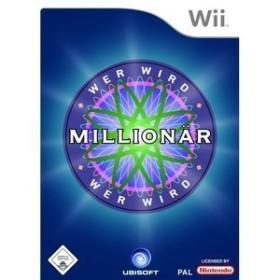 Wer wird Millionär (Wii)