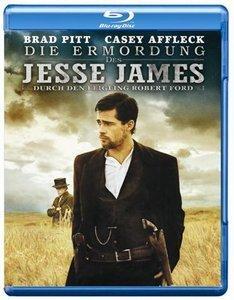 Die Ermordung des Jesse James durch den Feigling Robert Ford (Blu-ray)