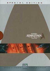 Star Trek 6 - Das unentdeckte Land (Special Editions)