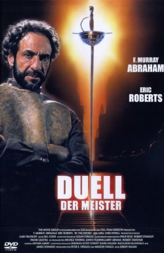 Duell der Meister -- via Amazon Partnerprogramm
