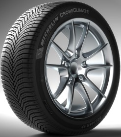 Michelin CrossClimate 205/55 R17 95V XL