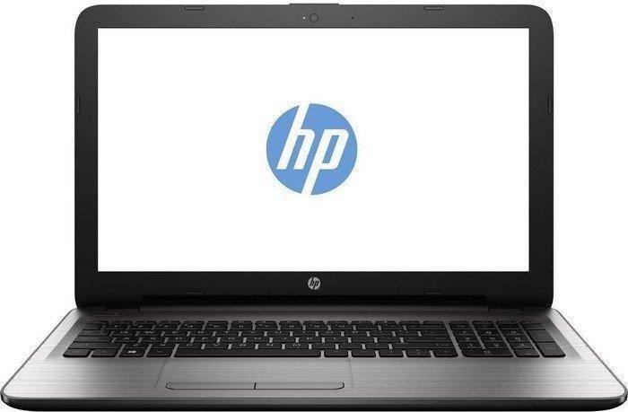 HP 15-ay116ng grau (Z3B19EA#ABD)