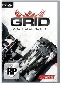 Grid: Autosport (PC)