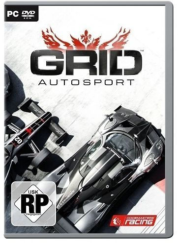 Grid: Autosport (deutsch) (PC)