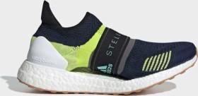 adidas Ultra Boost X 3D night indigo/vivid green/granite (Damen) (BC0313)