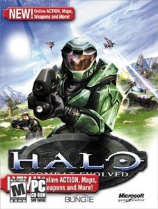 Halo - Combat Evolved (English) (PC)