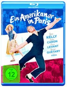 Ein Amerikaner in Paris (Blu-ray)