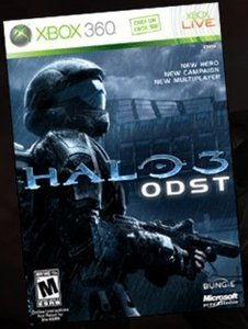 Halo 3 - ODST (Add-on) (deutsch) (Xbox 360)