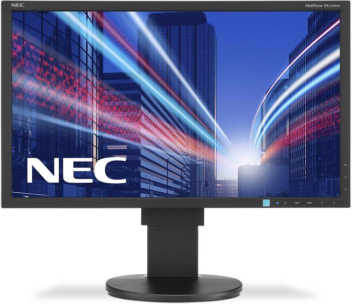"""NEC MultiSync EA234WMi-BK black, 23"""" (60003588)"""