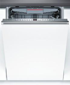 Bosch Serie 4 SBV46KX01E Großraum-Geschirrspüler