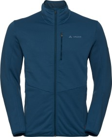 VauDe Back Bowl Fleece FZ Jacke baltic sea (Herren) (41204-334)