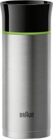 Braun BRSC001 stainless steel insulated cup 0.33l (AX13210001)