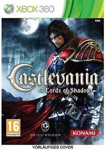 Castlevania - Lords of Shadow (englisch) (Xbox 360)
