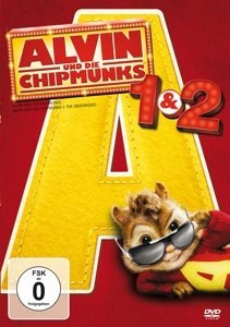 Alvin and the Chipmunks/Alvin and the Chipmunks 2 (UK)