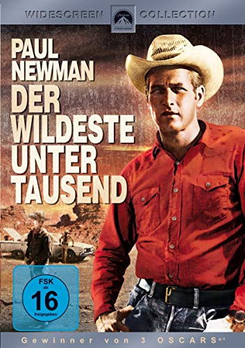 Hud - Der Wildeste unter Tausend -- via Amazon Partnerprogramm