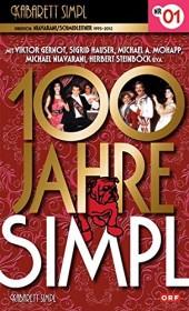 100 Jahre Simpl Vol. 1