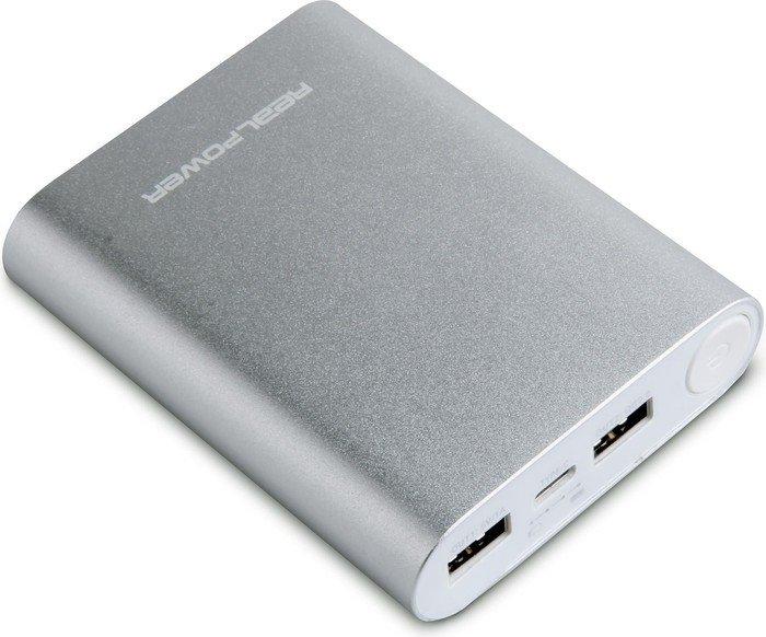 Ultron Powerbank RealPower PB-12000C (176634)