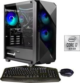 Hyrican Striker 6602 RGB (PCK06602)
