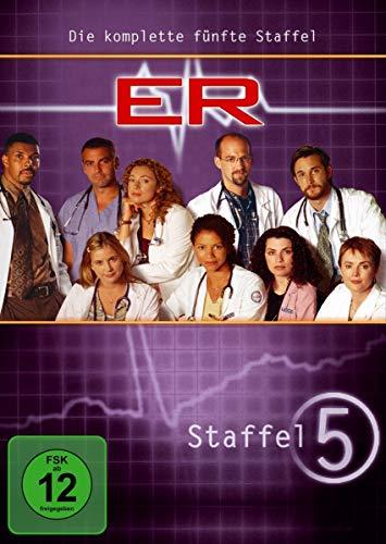 Emergency Room Season 5 (UK) -- via Amazon Partnerprogramm