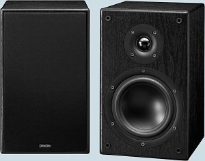 Denon SC-F107 compact speaker pcs. (various colours)