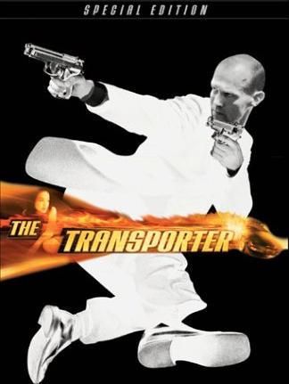 The Transporter (Special Editions) -- via Amazon Partnerprogramm