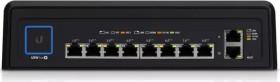 Ubiquiti UniFiSwitch Industrial Gigabit Managed switch, 10x RJ-45, 430W PoE++ (USW-Industrial)