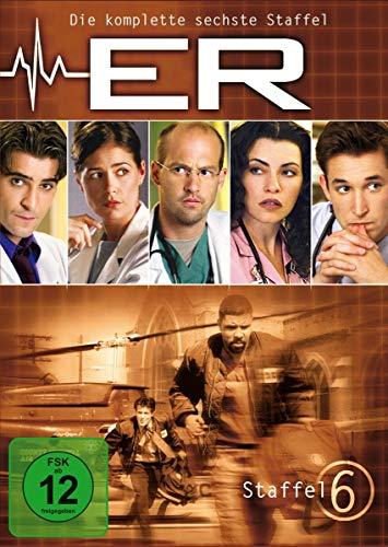 Emergency Room Season 6 (UK) -- via Amazon Partnerprogramm