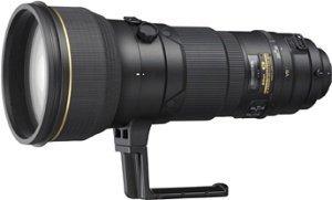 Nikon AF-S 400mm 2.8G ED VR schwarz (JAA528DA)