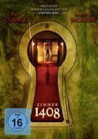 Zimmer 1408 (DVD)