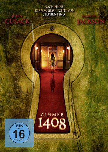 Zimmer 1408 -- via Amazon Partnerprogramm