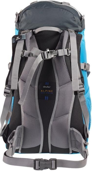 new lower prices online for sale buy Deuter Climber turquoise/granite (Junior) (36073-3427) ab € 50,40