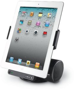 Logitech AV-Stand for iPad 2, UK version (980-000606)