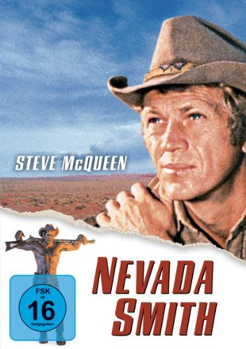 Nevada Smith -- via Amazon Partnerprogramm