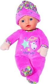 Zapf creation BABY born for babies - Sleepy for babies (827413)